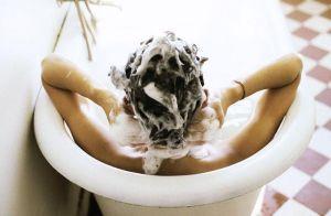 研究发现:坚持洗热水澡可改善抑郁