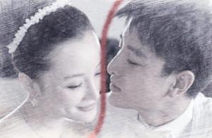 贾乃亮终于离婚,李小璐公主未成年?----你把她当女儿,她就长不大