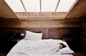 教你60秒立马睡着,试一次,准一次!