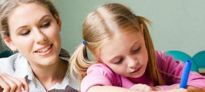 亲子测评:孩子专注力测试(家长版)