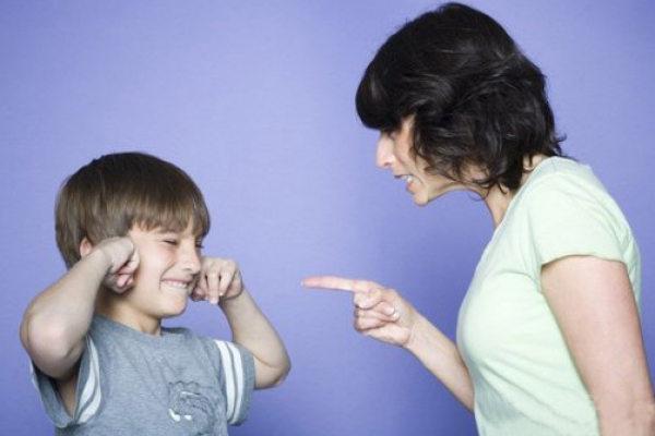 青春期逆反心理测试(家庭版)