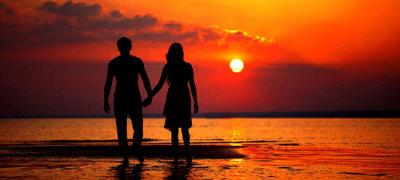 斯腾伯格爱情量表:测你爱的有多深?