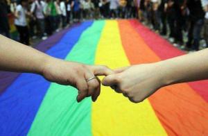 """同性恋取向能被""""治愈""""吗?"""