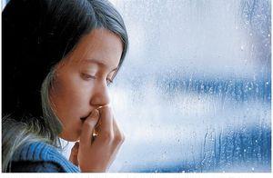警惕:抑郁症的十九条报警信号