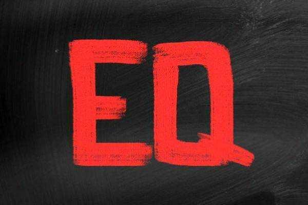 国际标准情商-EQ测试