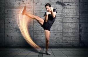 健身运动也能改善个人性格