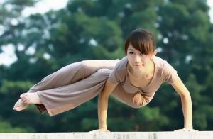 瑜伽可促进心理健康 助摆脱抑郁消除焦虑