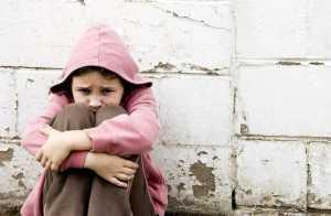 你的孩子为什么会自卑?