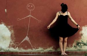 内向的人:你怕的不是关系,而是怕关系会伤害自己