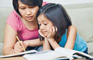 孩子不想學就不學,那還要父母做什么?