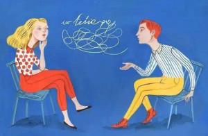 为什么我们总是无法理解彼此?6种常见的沟通错误