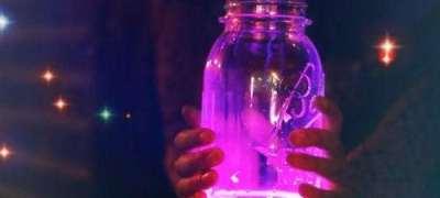 神准:神秘瓶子看穿你的性格
