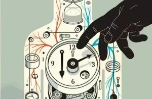 诺贝尔医学奖的健康忠告:只有四个字,不要熬夜!