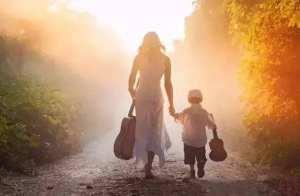 孩子的品质,藏着父母的素质