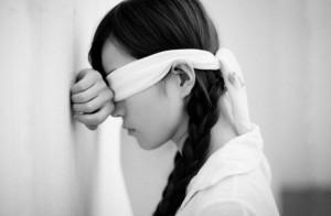 太在意别人的眼光怎么办?5个心理技巧