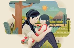 《给妈妈的一封信》——让千万父母流泪反思