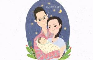 幸福家庭都相似:媽媽被寵愛,爸爸被尊重,孩子被接納