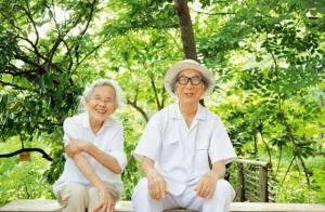 日本178岁夫妻,告诉你相处不累的4大秘诀