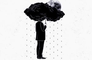 认识抑郁症,就像了解感冒一样