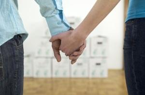 夫妻俩走路的样子,暴露了你的婚姻状态