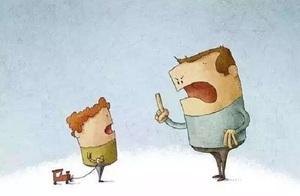 不是孩子不愿意与你聊 | 看看家长是怎么把天聊死的?