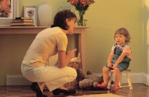 十个惩罚熊孩子的科学方法