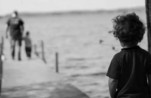 与世隔绝的一项实验告诉你,什么才是孩子的终生必修课