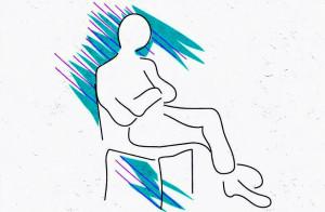 教你读懂男人的6种肢体语言!