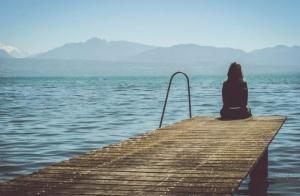 勇敢做自己:千万别活在别人的情绪里
