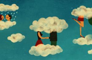 爱情需要双方努力:16个让你和伴侣维持热度的方法