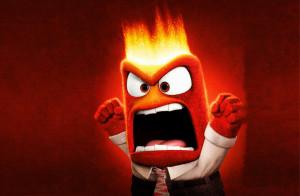 關于憤怒情緒你必須知道的10件事