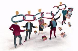为什么常常麻烦别人的人,反而更受欢迎?