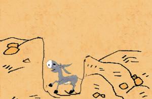 学会不抱怨:《井底之驴》献给正在郁闷的人