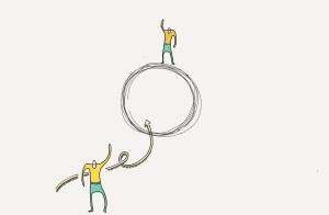 控制欲过强的人:用处理别人的问题来回避自己的问题