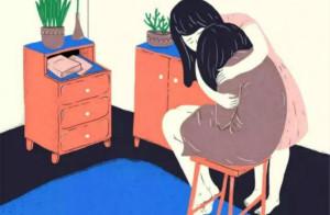 怎样有效安慰别人?4种常犯错误
