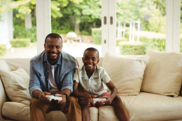 家长测试:你属于哪一类型的父母?