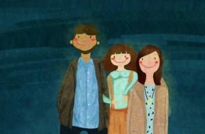 与原生家庭父母的关系,会决定我们的人生吗?
