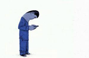 摸不到手机就焦虑!测下你是不是病了