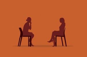 心理治疗的开端——倾听