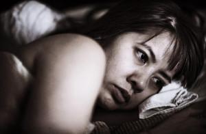 一个23岁抑郁症女孩的内心独白