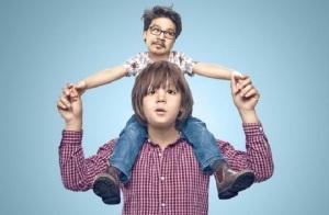 童年,以这六种方式影响你为人父母