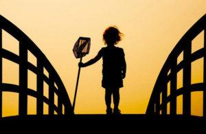 轰动整个的亲子文章:就算选错,人生也不会毁了