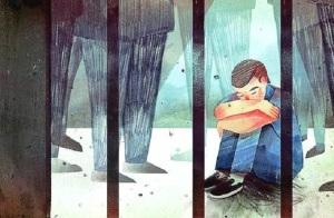社交恐惧症是什么样的体验?
