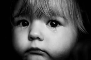 心理调查:儿童最恐惧的是什么?
