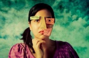 行为心理学——出卖你性格的16个小动作