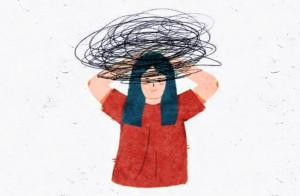 社交焦虑的人,有着怎样的心理机制?