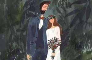 给子女最好的家教,就是婚姻幸福!