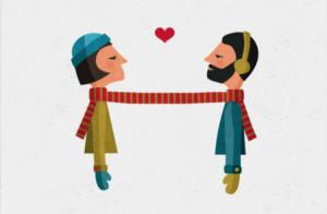 适当距离:可以让你的婚姻更美!