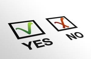 3个小方法缓解你的选择困难症