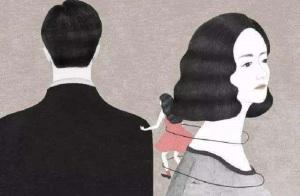 """婚姻里,最忌讳就是""""和别人比较"""""""